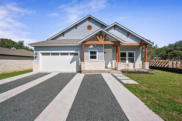 137 Augusta Dr, Wimberley, TX 78676 (#1638533) :: Papasan Real Estate Team @ Keller Williams Realty
