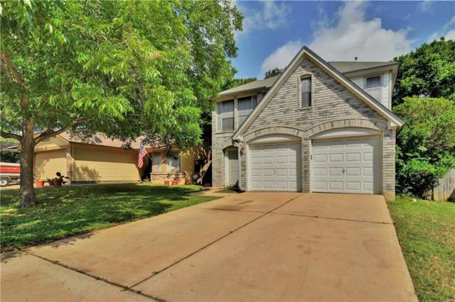 12804 Steeple Chase Dr, Austin, TX 78729 (#1638567) :: Douglas Residential