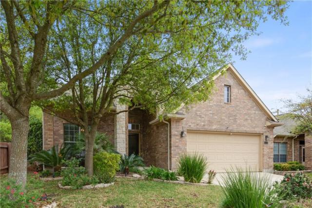 3551 Pine Needle Cir, Round Rock, TX 78681 (#1638592) :: The Heyl Group at Keller Williams