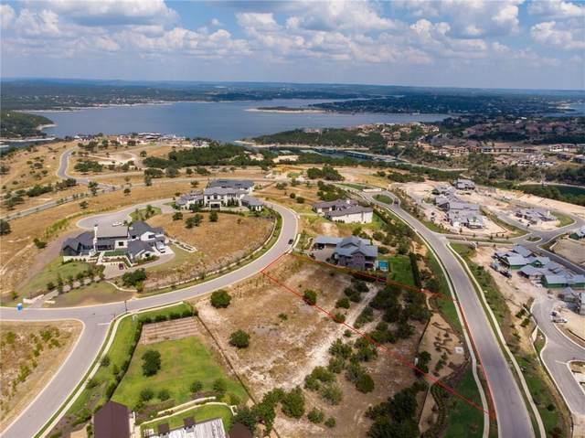 603 Vendemmia Bnd, Austin, TX 78738 (#1638829) :: Papasan Real Estate Team @ Keller Williams Realty