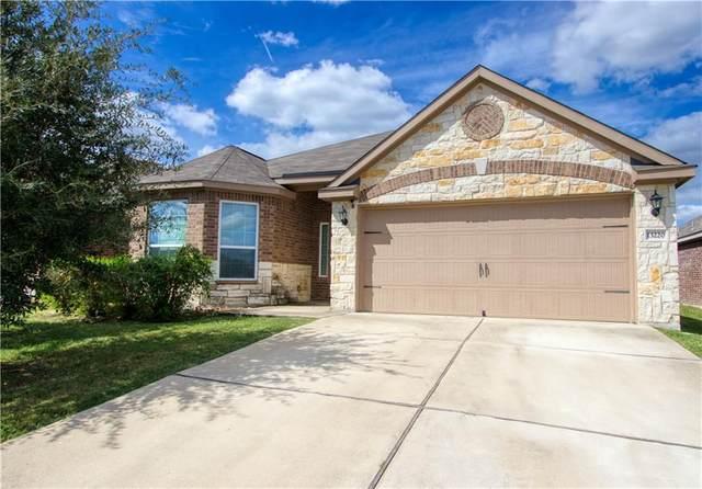 13220 Clara Martin Rd, Manor, TX 78653 (#1640026) :: ORO Realty
