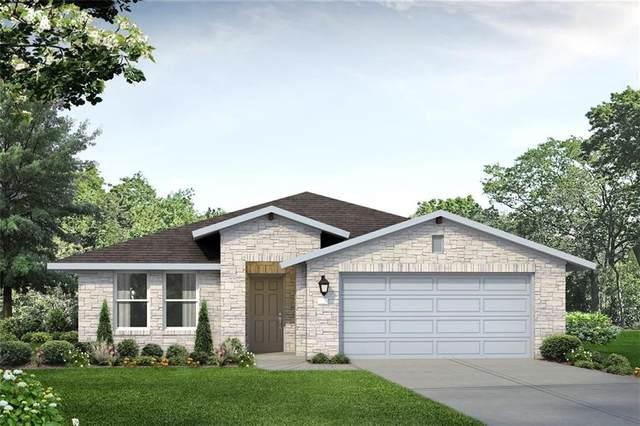 2012 Omaha Drive Dr, Lago Vista, TX 78645 (#1640107) :: RE/MAX Capital City