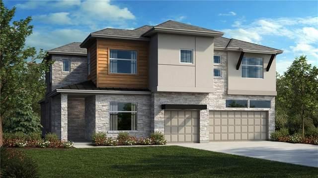 252 Bridge Water Loop, Dripping Springs, TX 78620 (#1640563) :: Papasan Real Estate Team @ Keller Williams Realty