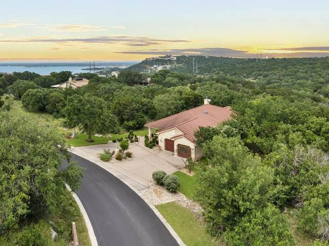 305 Twin Sails, Horseshoe Bay, TX 78657 (#1641895) :: Papasan Real Estate Team @ Keller Williams Realty
