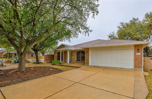 17512 Bottle Springs Ln, Leander, TX 78641 (#1642944) :: 12 Points Group