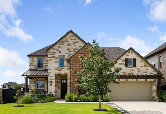 101 Mindy Way, Liberty Hill, TX 78642 (#1643080) :: The Summers Group