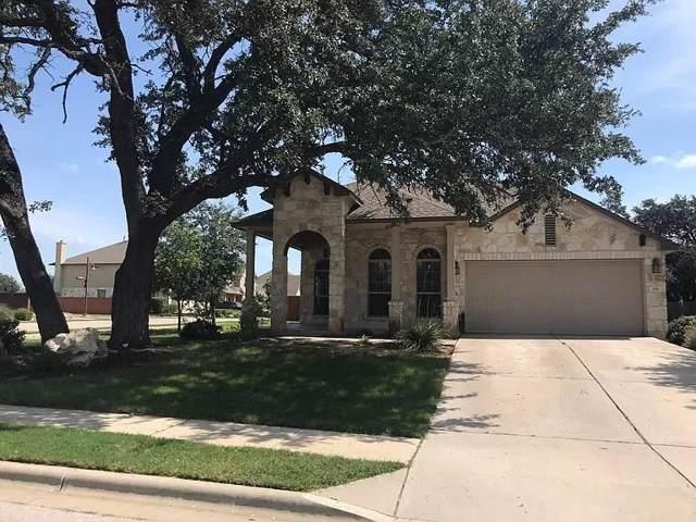101 San Miniato St, Georgetown, TX 78628 (#1643090) :: Douglas Residential