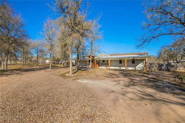 181 Maegan Ln, Cedar Creek, TX 78612 (#1644375) :: Realty Executives - Town & Country