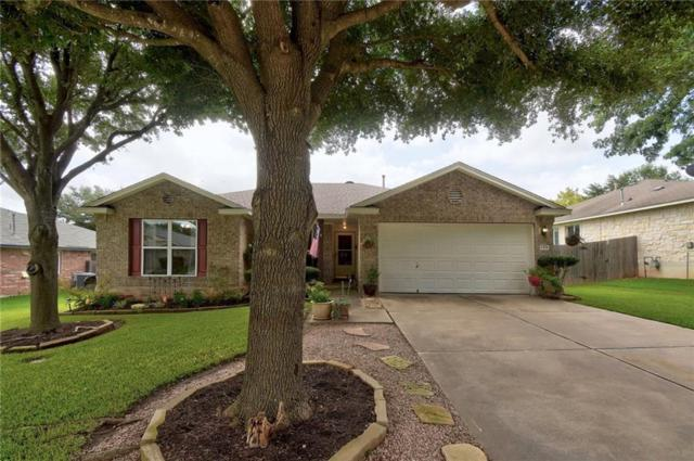 2304 Vernell Way, Round Rock, TX 78664 (#1644592) :: The Perry Henderson Group at Berkshire Hathaway Texas Realty