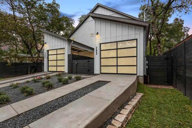 7305 Blessing Ave B, Austin, TX 78752 (#1644755) :: The Summers Group
