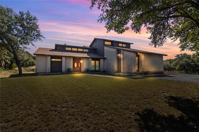 1069 Hidden Hills Dr, Dripping Springs, TX 78620 (MLS #1644814) :: Green Residential