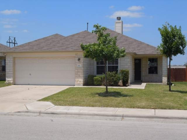 107 Bushmaster Bnd, Bastrop, TX 78602 (#1644949) :: The Perry Henderson Group at Berkshire Hathaway Texas Realty