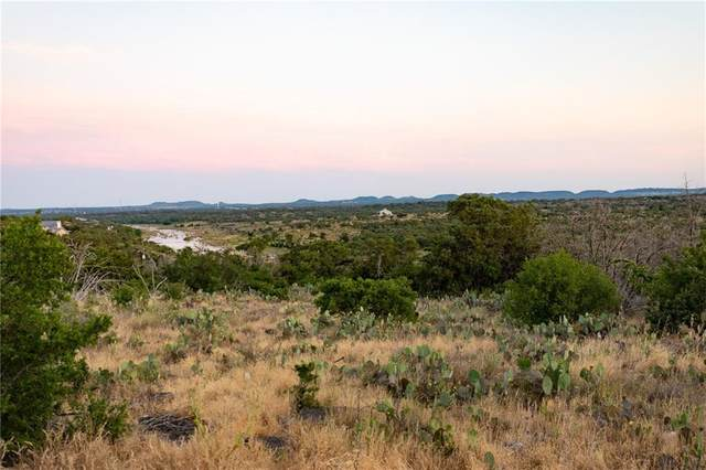 600 Cactus Trl, Johnson City, TX 78636 (MLS #1645251) :: Brautigan Realty