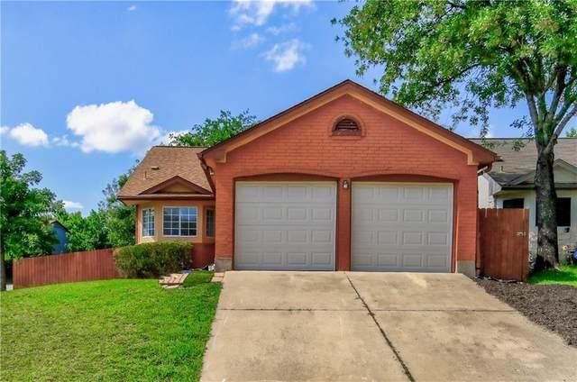 5200 Coppermead Ln, Austin, TX 78754 (#1646098) :: Papasan Real Estate Team @ Keller Williams Realty