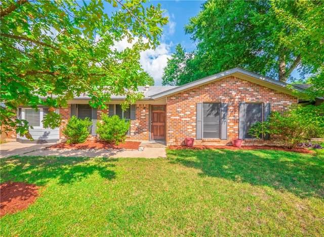 7108 Whispering Oaks Dr, Austin, TX 78745 (#1646351) :: RE/MAX Capital City