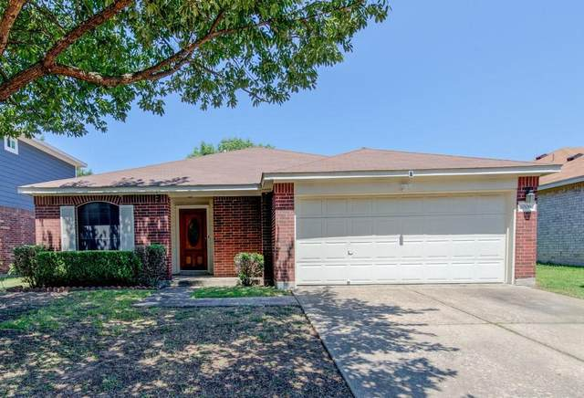 1006 Hughmont Dr, Pflugerville, TX 78660 (#1646399) :: The Heyl Group at Keller Williams