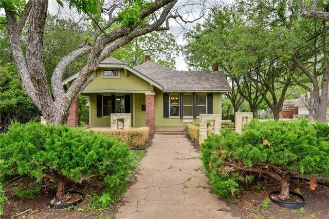 Georgetown, TX 78626 :: Vista Real Estate