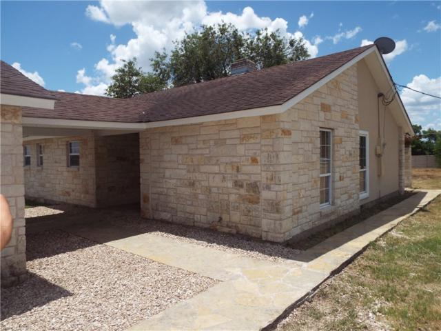 1544 N Avenue C, Elgin, TX 78621 (#1646998) :: Magnolia Realty