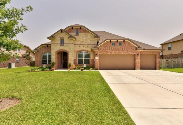 1102 Enclave Way, Hutto, TX 78634 (#1647274) :: Watters International