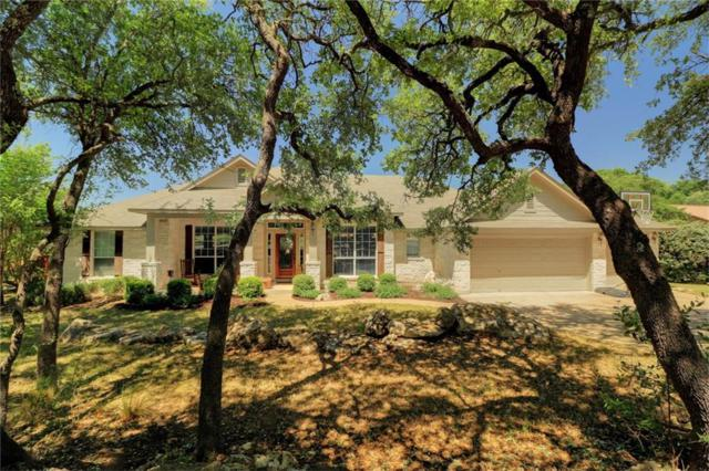 13106 Running Doe Ln, Cedar Park, TX 78613 (#1647984) :: Austin International Group LLC