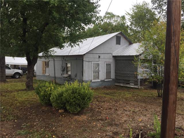 228 Cherry Dr, Lexington, TX 78947 (#1648077) :: Douglas Residential
