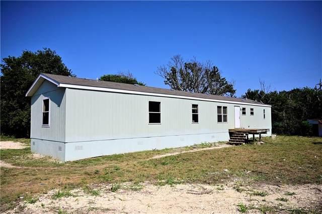 7685 Ranch Road 1869, Liberty Hill, TX 78642 (#1649150) :: Watters International