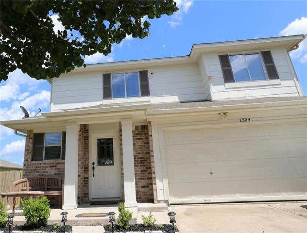 7309 Iwanna Dr, Del Valle, TX 78617 (#1649211) :: The ZinaSells Group