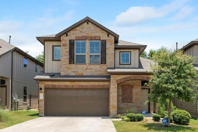 9411 Tanager Way #74, Austin, TX 78748 (#1649679) :: The Perry Henderson Group at Berkshire Hathaway Texas Realty