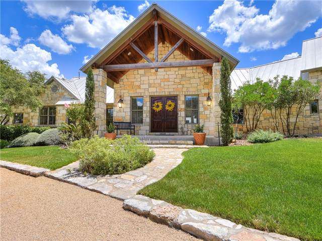 5700 Fm 1863, Bulverde, TX 78163 (#1649855) :: The Perry Henderson Group at Berkshire Hathaway Texas Realty