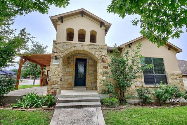 1713 Breezy Ct, Round Rock, TX 78664 (#1649979) :: The Perry Henderson Group at Berkshire Hathaway Texas Realty