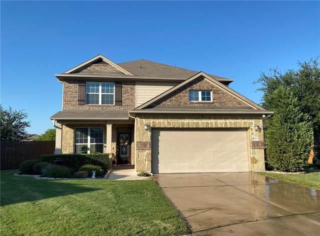 9400 Glynhill Ct, Killeen, TX 76542 (#1650222) :: Papasan Real Estate Team @ Keller Williams Realty