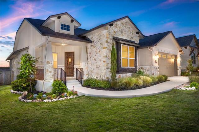 1108 Lazy Oaks Dr, Georgetown, TX 78628 (#1650936) :: Papasan Real Estate Team @ Keller Williams Realty
