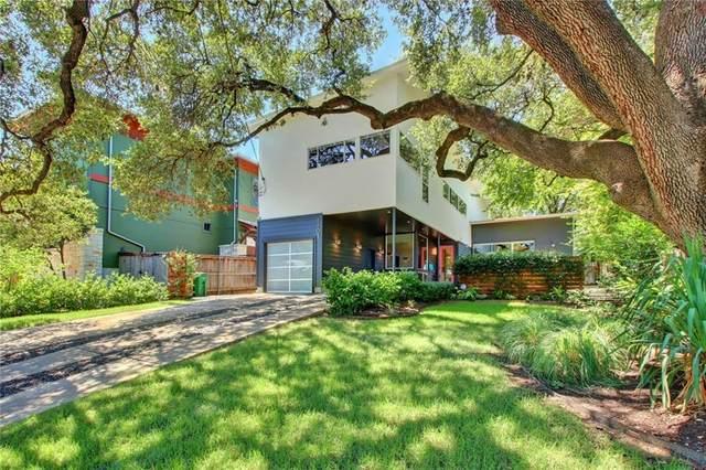1103 W Monroe St, Austin, TX 78704 (#1651203) :: R3 Marketing Group