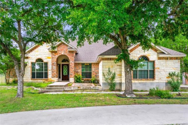 San Marcos, TX 78666 :: RE/MAX Capital City
