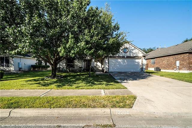 12204 Barrel Bnd, Austin, TX 78748 (#1652044) :: Papasan Real Estate Team @ Keller Williams Realty
