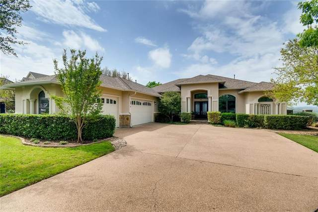 812 Lakewood Hills Ter, Austin, TX 78732 (#1652356) :: The Summers Group