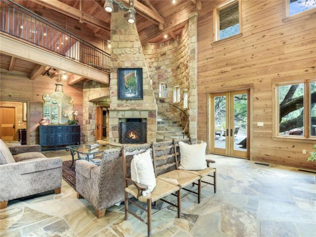 2050 Red Hawk Rd, Wimberley, TX 78676 (#1652894) :: The Perry Henderson Group at Berkshire Hathaway Texas Realty