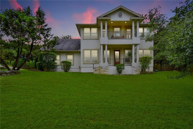 2304 Jacks Pass, Austin, TX 78734 (#1652897) :: The Smith Team