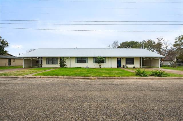 210-220 Cactus St, Giddings, TX 78942 (#1653178) :: The Perry Henderson Group at Berkshire Hathaway Texas Realty