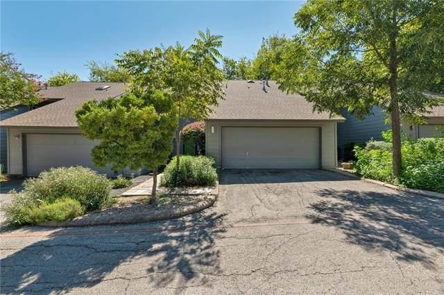 2114 Goodrich Ave #9, Austin, TX 78704 (#1653248) :: Lancashire Group at Keller Williams Realty