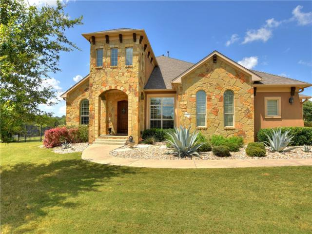 17101 Rush Pea Cir, Austin, TX 78738 (#1653256) :: The Heyl Group at Keller Williams