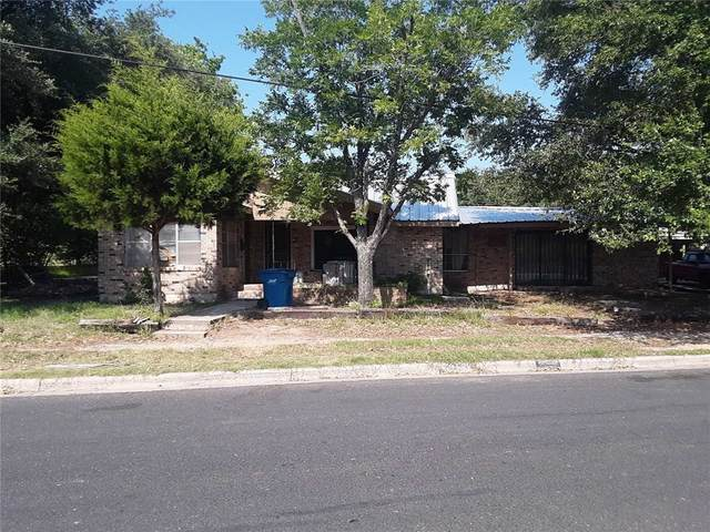 801 S Martin Luther King Dr, Elgin, TX 78602 (#1653543) :: Green City Realty