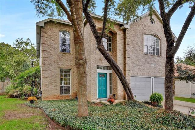 1811 Coral Dr, Cedar Park, TX 78613 (#1653785) :: Ana Luxury Homes