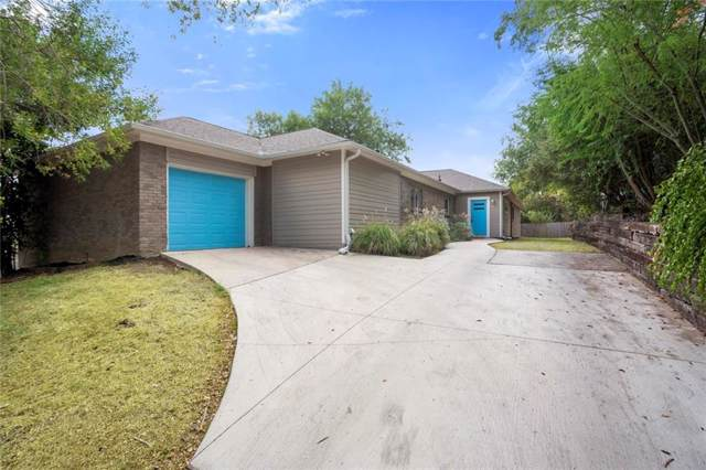 3307 Hycreek Dr, Austin, TX 78723 (#1654224) :: The Heyl Group at Keller Williams