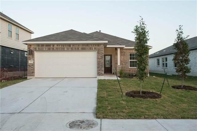 17013 Lathrop Ave, Pflugerville, TX 78660 (#1654509) :: Sunburst Realty