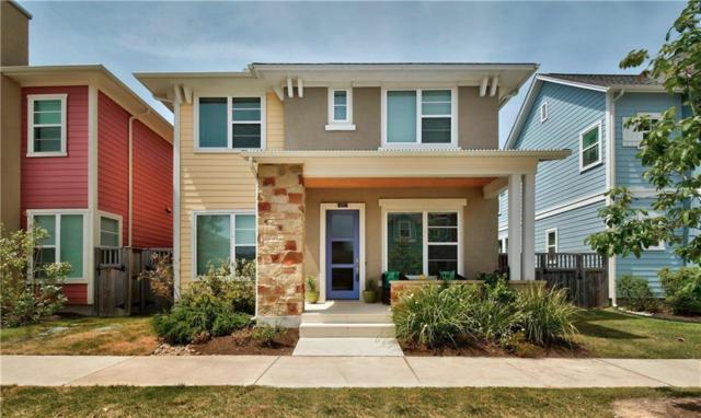 4212 Vaughan St, Austin, TX 78723 (#1654611) :: Ana Luxury Homes