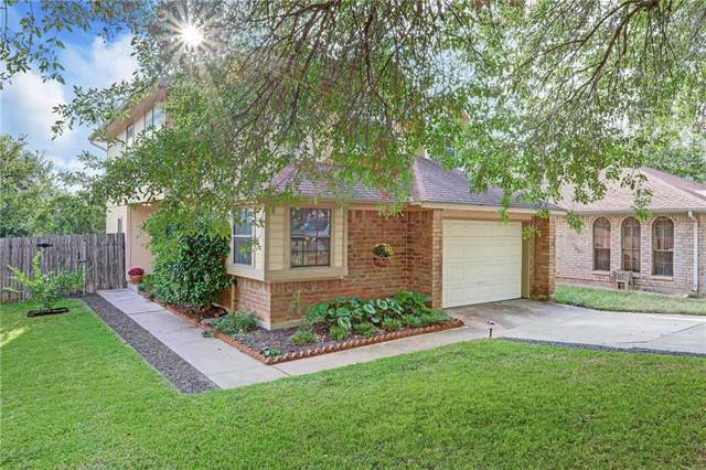 2127 Margalene Way, Austin, TX 78728 (#1654986) :: The Perry Henderson Group at Berkshire Hathaway Texas Realty