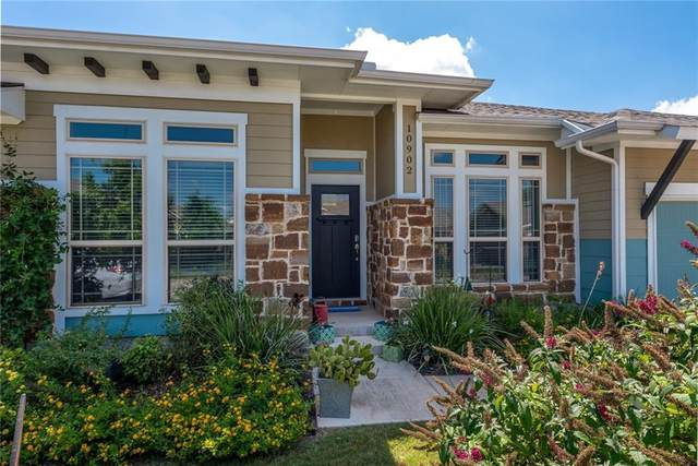 10902 Brazoria Ln #89, Austin, TX 78717 (#1656909) :: The Heyl Group at Keller Williams
