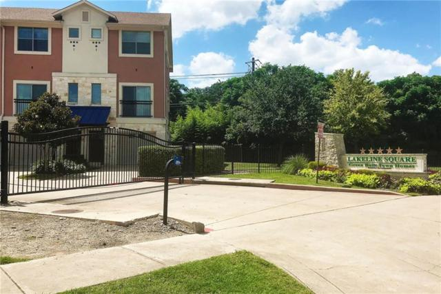 13420 Lyndhurst St #306, Austin, TX 78729 (#1657159) :: Realty Executives - Town & Country