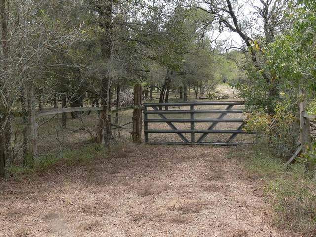 0 Rogers Rd, Elgin, TX 78621 (#1658147) :: Papasan Real Estate Team @ Keller Williams Realty